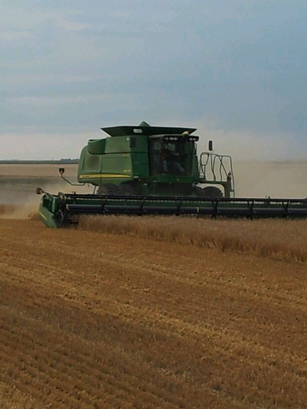 picture of combine
